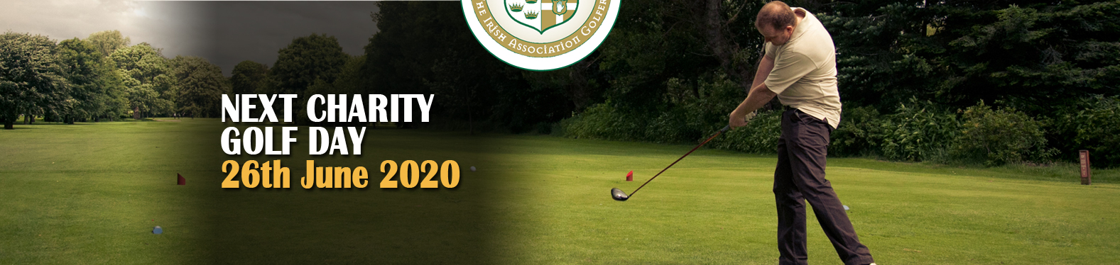irish golf association